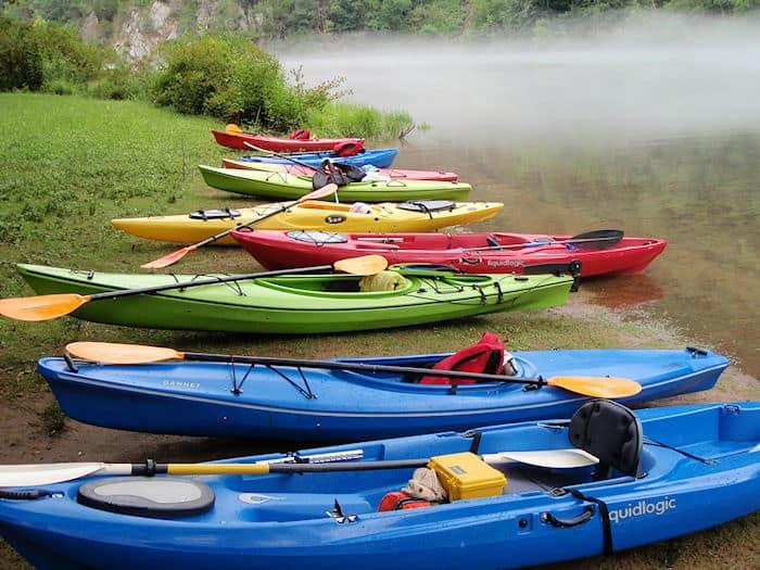 Boat Rentals | Kayak Rentals | Watauga Kayak Elizabethton, TN