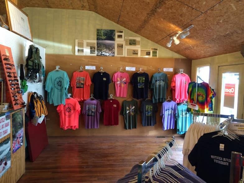 watauga kayak shop