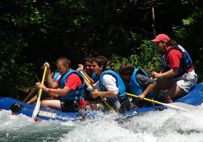 White Water Rafting | Kayaking | Caving | Boone & Banner Elk NC